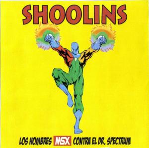 shoolins